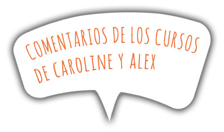 Comentarios Cursos de Clown de Caroline Dream y Alex Navarro