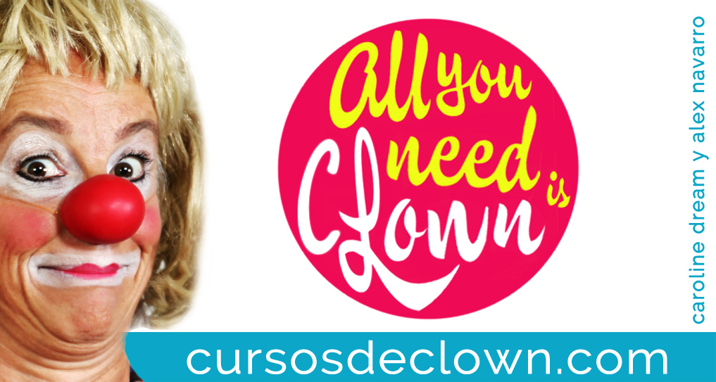 All You Need Is Clown