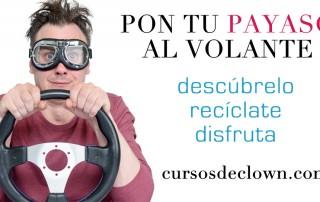 Cursos de clown en Barcelona, Zaragoza, Málaga y México