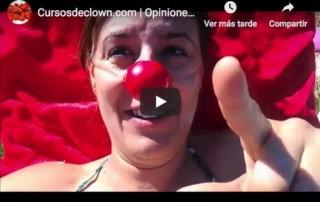 Opinión Laura Blasco Cursos de Clown con Alex Navarro y Caroline Dream