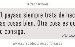 frases clown