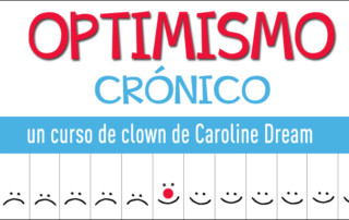 Curso Clown Optimismo Crónico