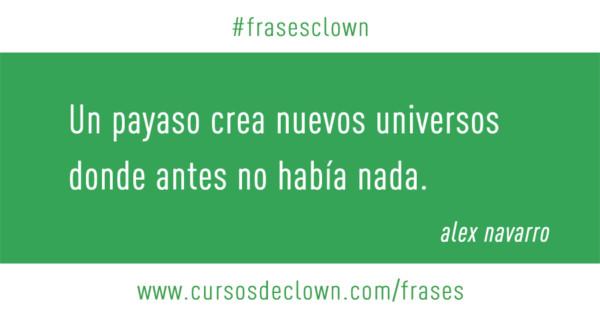 Frase Clown