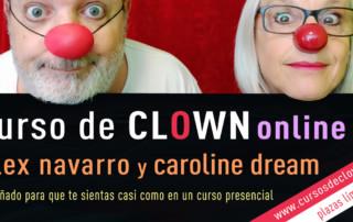 Curso de Clown Online